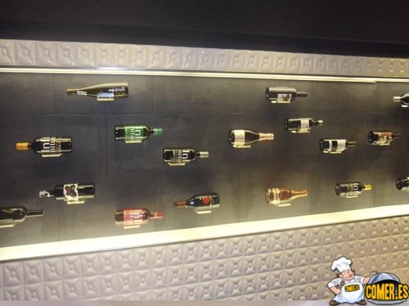 foto interior del bitoque de albia